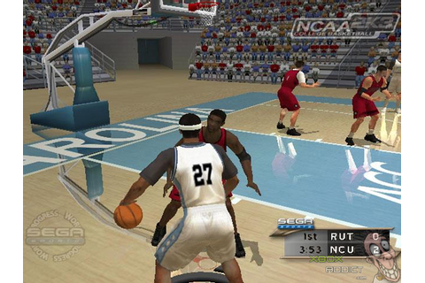 NCAA College Basketball 2K3 (Original Xbox) Game Profile ...