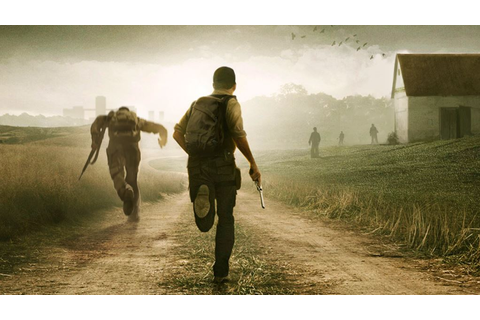 Top 15 Games Like DayZ (Games Better Than DayZ in Their ...