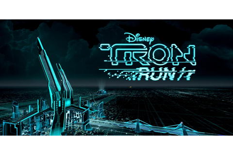 TRON RUN/r Review: Unleash Your Inner Flynn