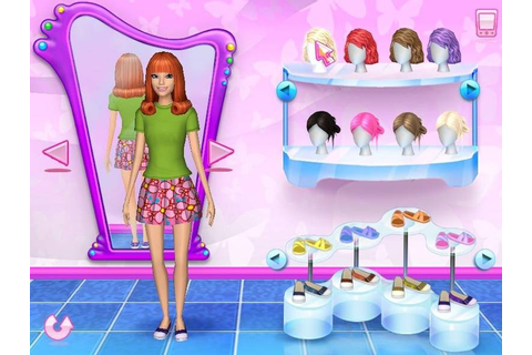Barbie Fashion Show Game Free Download Full Version Games ...