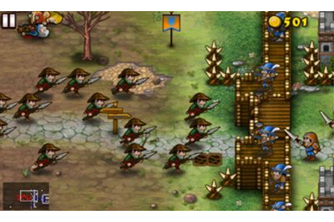 Download Fortress Under Siege For Android ~ Download Games