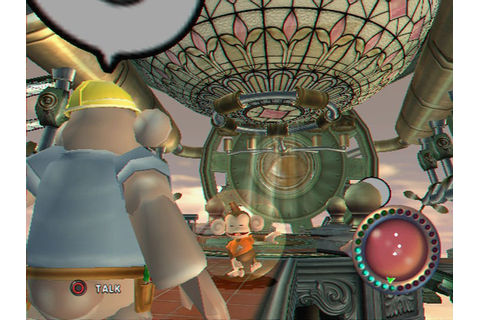 Super Monkey Ball Adventure (GCN / GameCube) News, Reviews ...