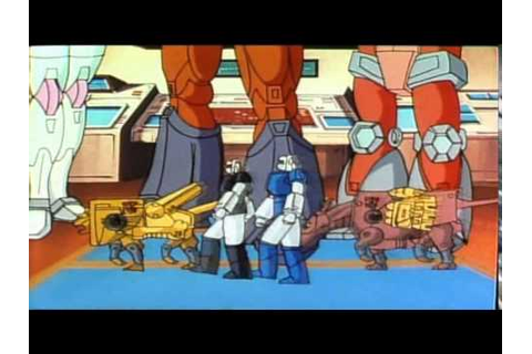 Transformers: The Headmasters Episode 4 - YouTube