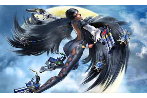 Bayonetta 2 getting re-released as standalone game for $30 ...