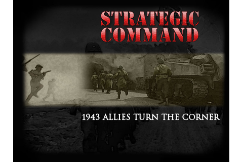 Strategic Command WWII Global Conflict - Bilder | ePrison ...