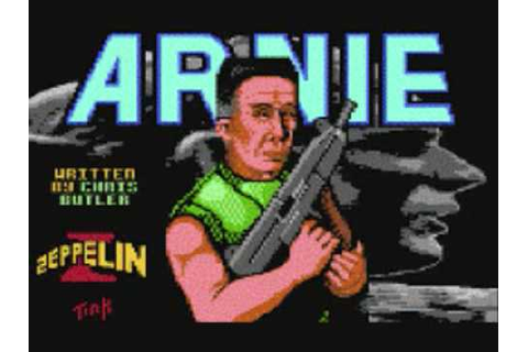 Arnie game ending by Zeppelin Games - YouTube