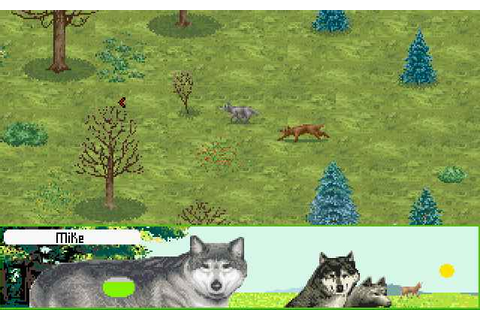 Wolf (video game) - WikiFur, the furry encyclopedia