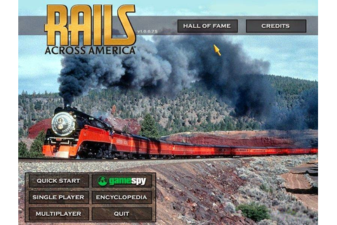 Download Rails Across America PC Game Free Download Full ...