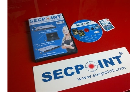 Secpoint Penetrator Full Version Free Download