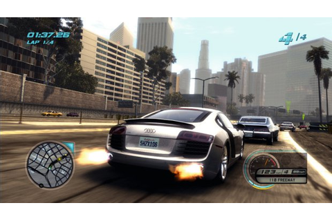 Midnight Club Los Angeles Fully Full Version PC Game ...