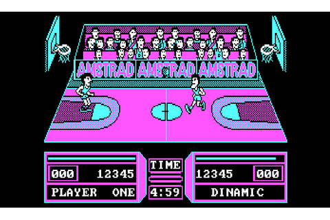 Time Warp: '80s Games Featuring Petrovic, Martin Now ...