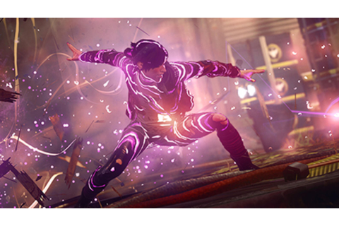 Infamous First Light PS4 Review: Illuminating the Past ...