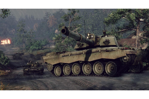 Armored Warfare - Hints on Improving Your Gaming ...