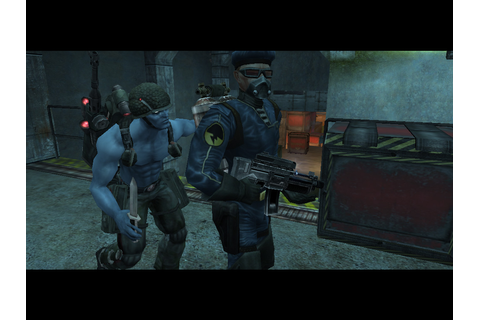 Rogue Trooper PC Game Free Download Full Version | My Dear