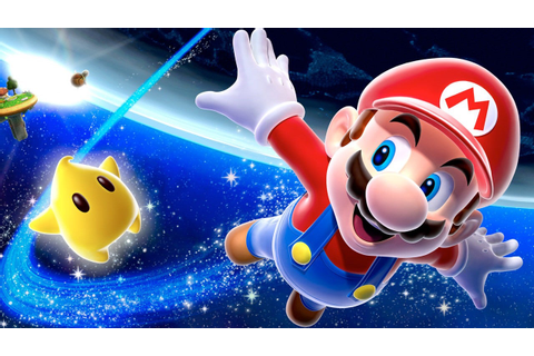 Super Mario Galaxy Videos, Movies & Trailers - Wii - IGN
