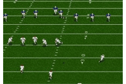 Play College Footballs National Championship II Online ...