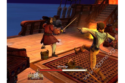 Sid Meier's Pirates! - Download Free Full Games | Arcade ...
