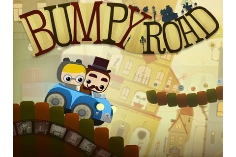 Bumpy Road | Mustache | Iphone, Games, Android apps