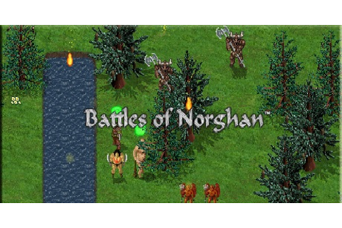 Battles of Norghan Download Torrent for PC!