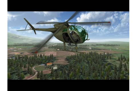 Air Cavalry Combat Flight Simulator game iphone ipad ...