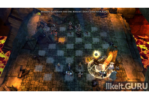 Download Chessaria: The Tactical Adventure Full Game ...