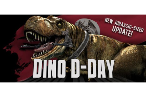 Dino D-Day Free Download « IGGGAMES