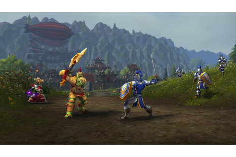How the pros play Battle for Azeroth | PCGamesN