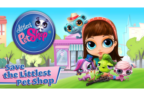 Littlest Pet Shop - Android Apps on Google Play