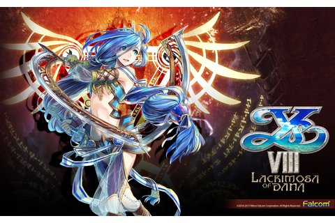 Ys VIII: Lacrimosa of DANA - Switch Review - Chalgyr's ...