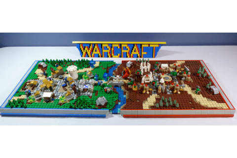 Warcraft 1 orcs and humans : laysteelto