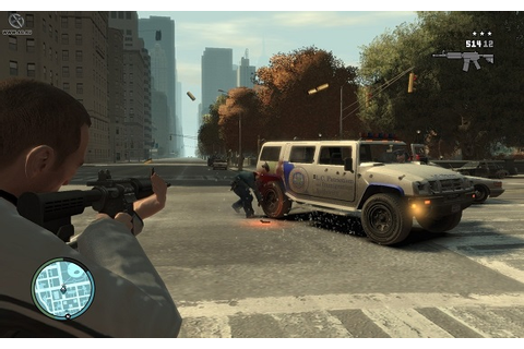 Grand Theft Auto IV Free Download Full Version For PC ...