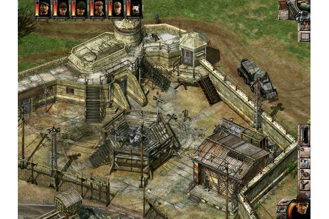 Commandos 2: Men of Courage Screenshots for Windows ...