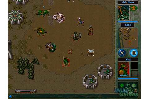 Download War Wind (Windows) - My Abandonware