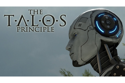 The Talos Principle - Official Launch Trailer - YouTube