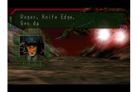 Knife Edge: Nose Gunner Download Game | GameFabrique