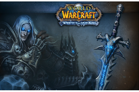 wow-lich-king-world-of-warcraft-wrath-of-the-lich-king ...