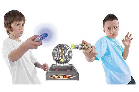 Doctor Who Interactive Sonic and Laser Screwdriver Game ...