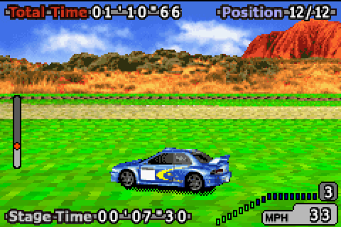 GT Advance 2: Rally Racing Download Game | GameFabrique