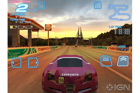 Ridge Racer Accelerated Screenshots, Pictures, Wallpapers ...