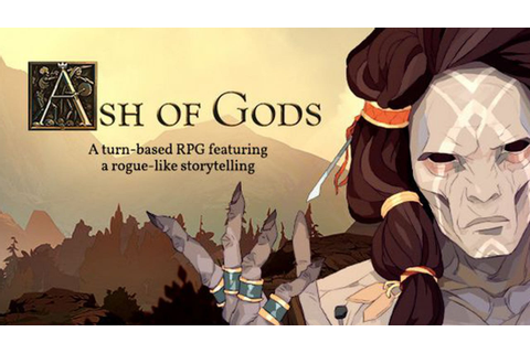 Ash of Gods: Redemption - FREE DOWNLOAD | CRACKED-GAMES.ORG