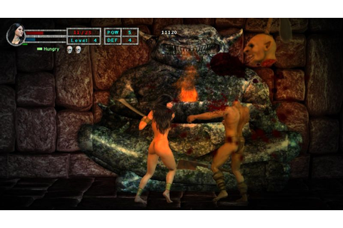 Indie Retro News: Age of Barbarian - Gorish, Action/Hack'n ...