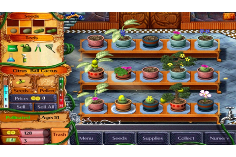 Plant Tycoon ® by LDW Software, LLC
