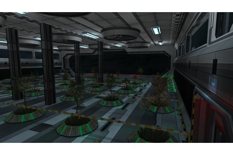 Verde Station IndieCade submission news - Mod DB