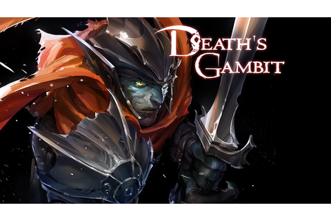 Death's Gambit Game | PS4 - PlayStation