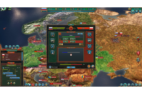Realpolitiks New Power PC Game Free Download