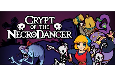 Crypt of the NecroDancer on Steam