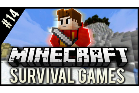 "Minecraft Survival Games: ""Fire Power Pack"" - Ep. #14 ..."