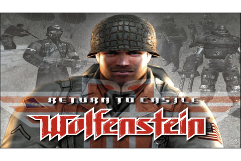 How To Download Return to Castle Wolfenstein Full Version ...