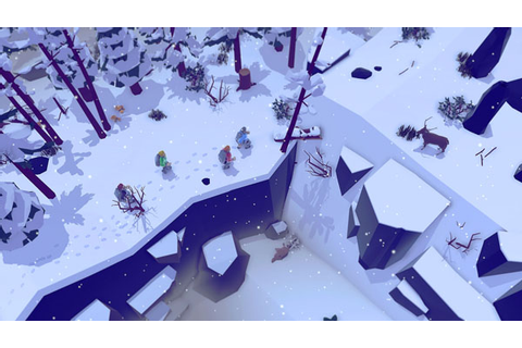 Isometric survival game The Wild Eight announced for Xbox ...