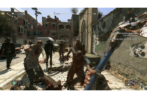 Dying Light: The Following Free Download Full PC Game ...